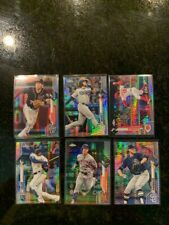 2020 Topps Chrome Prism Refractor Parallel Pick Your Card