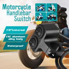 Quad Trials ATV Enduro Motorcycle Lights Indicator Horn Handlebar Switch Gear