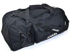 ANARK® Nylon Gym Bag/ Sports Bag/ Duffel Bag/ Martial Arts Bag