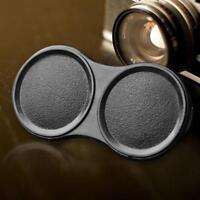 Tlr Bay Objektivkappe Für Rollei Rolleiflex T 124 Yashica Minolta Autocaord X4F1
