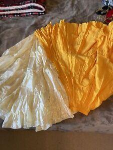 Belly Dance Skirts - 25 yard
