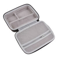 Premium Storage Box Case EVA Carrying Cover for Philips MG3750 Multi Groomer