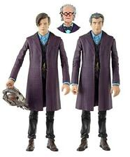 Doctor Who Time of the Doctor Regeneration Figure Set  11th & 12th