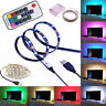 5V 3528 5050 USB LED Strip Waterproof Decor String Light TV Backlight Night lamp