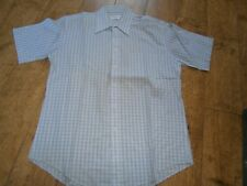 Yves Saint Laurent Shirt | RRP £125.00 | 100% Genuine | UK XL | 80's CASUALS