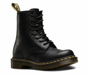 Dr Martens 11821006 1460 Smooth Black Unisex Boot