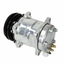 Air Conditioner A/C Ac Compressor Clutch For Jeep Sd508 Sanden Style Co 9537C