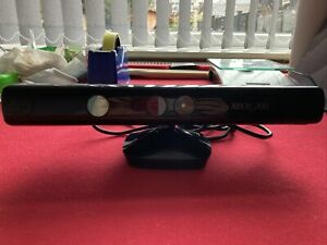 Xbox 360 Kinect Sensor - Fully Tested