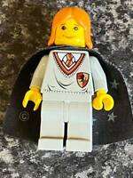 LEGO HARRY POTTER 4730 GINNY WEASLEY MINI FIGURE VERY GOOD CONDITION
