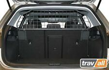 Genuine VW Golf Mk7 Mk7.5  Dog Guard Partition Grille Tailored Fit New