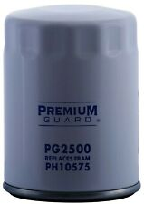 Standard Engine Oil Filter fits 2009-2009 Mercury Mariner  PREMIUM GUARD
