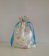 Drawstring Bag - Ladies Wash Beauty Bag Toiletries Cosmetic Travel Accessory