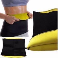 Yoga Slim Fit Hot Waist Belt Trimmer Neoprene Weight Loss Burn Fat Body Shaper