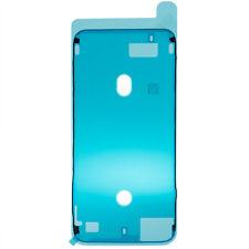 Marco Pantalla Adhesivo Pegamento LCD Negro Junta Agua IPHONE 7 Plus Blanco