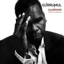 GURRUMUL - DJARIMIRRI (CHILD OF THE RAINBOW)   CD NEU