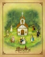 MARCHEN by Sound Horizon First Limited Edition Music CD Japan +Tracking number