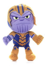 """NEW OFFICIAL 12"""" MARVEL AVENGERS END GAME THANOS PLUSH SOFT TOY"""