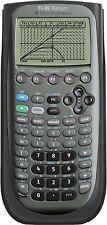 Texas Instruments Grafica T89T Calcolatrice Grafica TI-89 Titanium Come nuova
