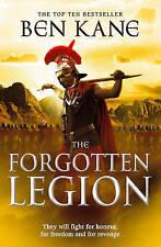 The Forgotten Legion: (The Forgotten Legion Chronicles No. 1) by Ben Kane (Paper