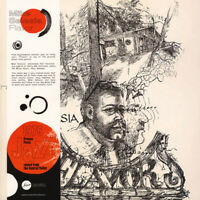 Mike Selesia - Flavor (Vinyl LP - 1976 - EU - Reissue)