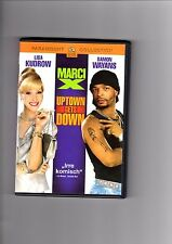 Marci X - Uptown Gets Down (2004) / DVD #11269