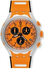 SWATCH CACCIA Mens Watch YYS4010