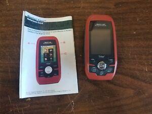 Magellan Triton 500 Handheld GPS
