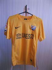 Malaga CF 2014/2015 third Size S Nike shirt jersey maillot soccer football 3rd