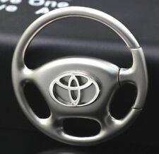 LG124 Creative Keyring Keychain Key Chain Ring Keyring For Toyota +Box Gift