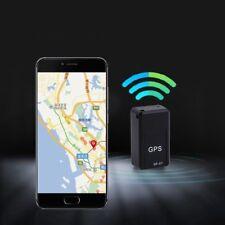 Mini Portátil en tiempo real GF07 Dispositivo De Rastreo Gprs Localizador magnético global T N7E4