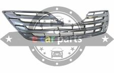 TOYOTA CAMRY CV40 7/2006-8/2009 CHROME FRONT GRILLE