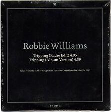 - CD PROMO - ROBBIE WILLIAMS