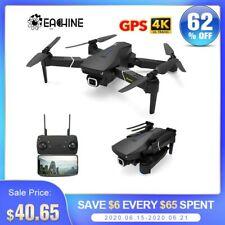 Eachine E520S drone GPS FOLLOW ME WIFI FPV Quadcopter With 4K/1080P Camera Drone