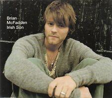 BRIAN McFADDEN - IRISH SON (2 track CD single)