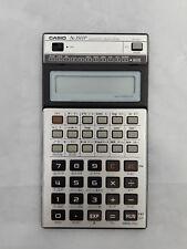 Casio FX 3500P Scientific Calculator 10 Digit