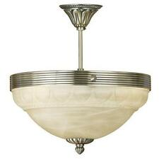 Klassische EGLO Deckenlampen & Kronleuchter aus Glas