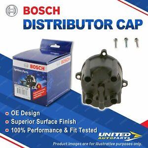 Bosch Distributor Cap for Toyota Camry SDV10R - SXV10R Scepter SXV10 1992-1998