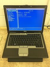 Lot Of 10 Dell Latitude D620 D630 Laptops Intel Core 2 Duo 2GB 80GB Combo WiFi