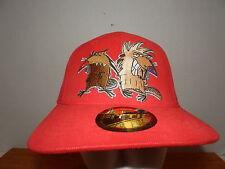 Nickelodeon Angry Beavers Baseball Cap Hat