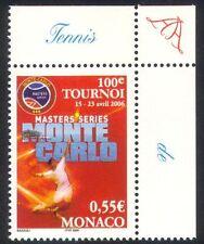 Monaco 2006 Masters Tennis/Sports/Games/Animation 1v (n38573)