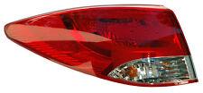 Hyundai Tucson GENUINE LHS Outer Rear Tail Light 92401 2S000