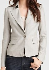 NWT $238 Ann Taylor Wool Blend Jacket Size 2