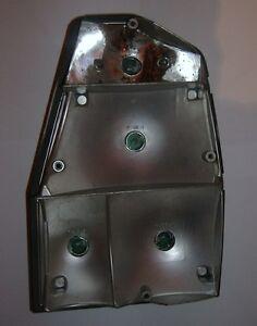LANCIA DELTA - DELTA HF/ CORPO FANALE POSTERIORE DX/ RIGHT REAR LIGHT BODY