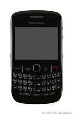 BlackBerry Curve 8530 - Black (Sprint) Smartphone