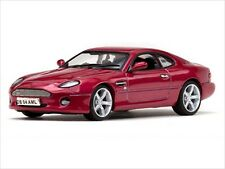 ASTON MARTIN DB7 GT TORRO RED 1/43 1 OF 768 PRODUCED BY VITESSE 20676