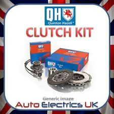 FITS FORD TRANSIT - CLUTCH KIT NEW COMPLETE QKT2992AF
