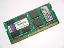 8GB DDR3-1333 PC3-10600 1333Mhz KINGSTON KTA-MB1333/8G ARBEITSSPEICHER