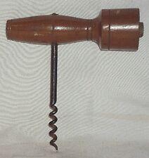 New listing Vintage Direct Pull Corkscrew Rare Collectible Circa 1890's #