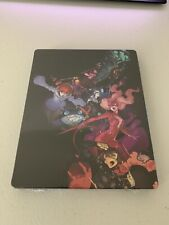New Persona 5 Strikers PS4 Variant Steelbook Case Sealed Best Buy Rare P5S