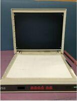 BIO-RAD ELECTROPHORESIS GEL DRYER MODEL 583